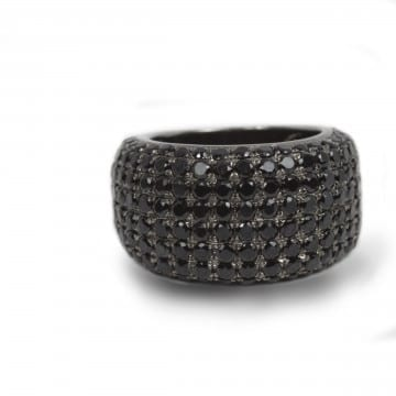 Black Spinel Band