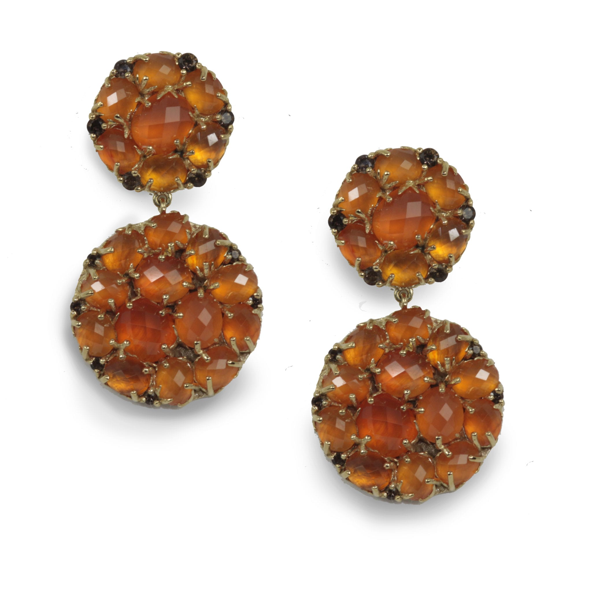 earrings product image carnelian of montgomery products